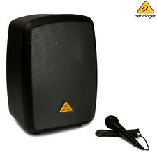 Behringer MPA40BT All In One Bluetooth PA System MIC Speaker l Authorized Dealer