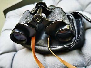 Fernglas - Hertel & Reuss - Optik - Kassel - Binocular - 8 X 32