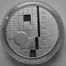 10 Euro Münze 2004 Bauhaus Dessau In Münzen Ebay