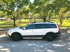 2009 Volvo XC70 T6 Wagon 4-Door
