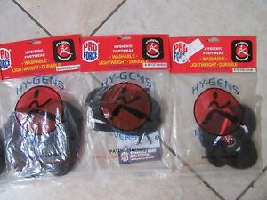 Child Hy Gens Martial Arts Shoe Black Various Sizes