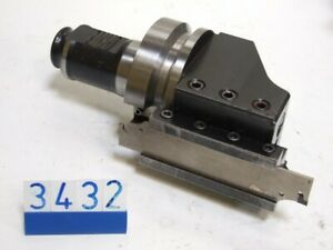 VDI 50 Right-hand Form C2 Integrex Turning Tool Holder (3432)