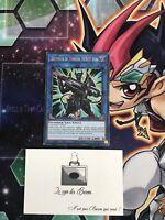 Yu-Gi-OH! Décimeur De Terreur Héros Xtra LEHD-FRA00 Ultra  1st