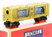 Lionel 6-16681 Animated Aquarium Car Undersea Display 1995 C8 Displayed