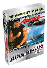 HULK HOGAN BOX - THUNDER IN PARADISE die komplette TV-Serie 90er Kult Action DVD