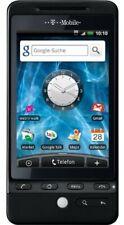 T-Mobile HTC Google G2 Touch schwarz