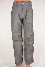 G-STAR SHORTCUT ELWOOD Herren Jeans blau-weiß meliert W31 / L32; K31 880