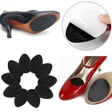 10pc Self-Adhesive Anti-Slip Stick Shoe Grip Pads Non-slip Rubber Sole Protector
