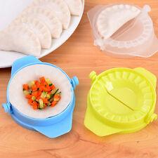 1pcs New Simple Dumpling Tool Mould Jiaozi Mold Easy DIY Kitchen Tools