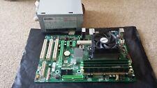 Dual Core Motherboard, CPU, PSU, RAM Bundle