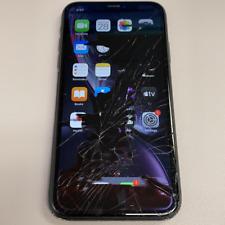 Apple iPhone XR - 64GB - Black (Unlocked) (Read Description) BI1091