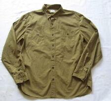 J.Crew New With Tag 100% Cotton Authentic Workwear 69 SLIM Piece Day Poplin Camp