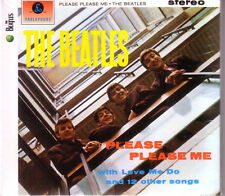 CD (NEU!) BEATLES - Please Please me (dig.rem. Love me do P.S. I love you mkmbh