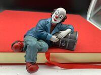 Original Gilde Clown Das Schätzchen 12 cm. Top Zustand