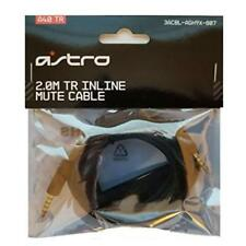 Astro 1.5M A40 Tr Inline Mute Cable Kids Game Astro Gaming MYTODDLER New