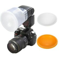 Microglobe MQ-J2A LightSphere with Two Inverted domes for SB-900. (UK STOCK)
