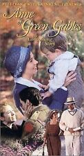 Anne of Green Gables - The Continuing Story (VHS, 2001)