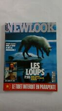MAGAZINE  NEWLOOK NEW LOOK FR EROTIQUE SEXY N° 69 LES LOUPS  CURIOSA