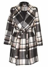 Unbranded Polyester Plaids & Checks Clothing for Women