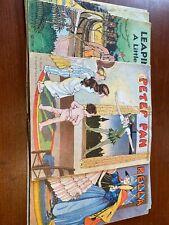 1930's Children's Books 13 vintage Platt & Munk Tom Thumb Puss In Boots Indian