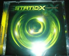 Static-X ‎– Shadow Zone CD – Like New