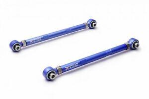 MEGAN RACING REAR TOE CONTROL ARMS FOR 08-13 E82 E88 & 06-11 E90 E91 E92 NON M