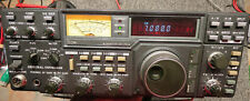 Icom IC-751A Late Serial Number Works Great