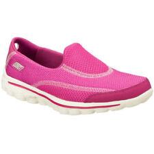 35,5 Scarpe da donna rosa sintetico