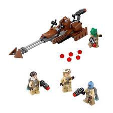 Lego - Set 75133 Star Wars - Rebel Alliance Battle Pack -Complete / Instructions