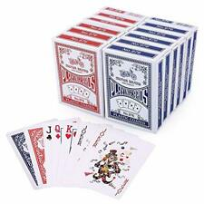 Economy Playing Cards (pack of 12) 2day Ship