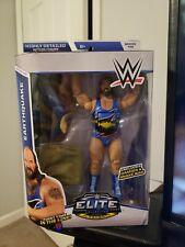 WWE Mattel Earthquake Elite Wrestling Figure Series 35 Damien