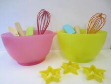 Formine e stampi rosa facile da pulire per biscotti
