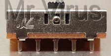 BOSCH IXO Ersatzteil Schalter Direction Switch inkl. LED 15000 mcd White