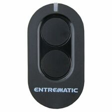 ENTREMATIC Ditec ZEN2 Remote Control Transmitter - Replacement for Gol4 & Gol4c