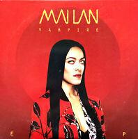 Mai Lan CD Sampler Vampire - Promo - France (VG/VG+)