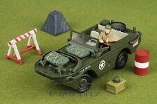 Forces of Valor 1/32 US General Purpose Vehicle amphibian 82010