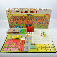 RARE Vintage ~ Full House Board Game ~ Parker Brothers