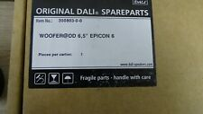 DALI EPICON 6 DRIVERS NEW NEVER USED OLD STOCK VERY RARE!!!