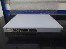Nortel Ethernet Switch 470-24T-PWR - AL2012A53-E5 (Ref: 20375)