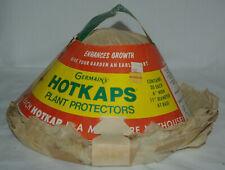 Germain's Hotkaps Vintage Plant Protectors Gardening 20 with Original Packaging