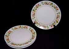 "Noritake, Progression Homecoming China, 10"" Dinner Plates, Set of 4, #9002"