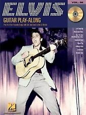 Elvis Presley (2004, Other, Mixed media product) VOL. 26, Songbook, TAB, CD