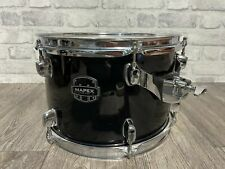 """More details for mapex horizon rack tom drum shell 12""""x 8"""" / with suspension mount"""