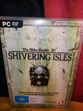 The Elder Scrolls IV Oblivion: Shivering Isles Expansion Pack PC DVD-ROM