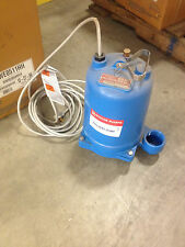 Goulds Submersible Pump We0511hh Make Me An Offer