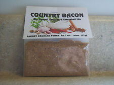 Country Bacon Dip Mix, makes dips, spreads, cheese balls &salad dressings