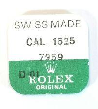 Part Number 7959 Original New Pk/3 Rolex Jewel For Stud Caliber 1525