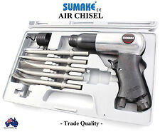 AIR CHISEL SUMAKE JAPAN TRADE QUALITY TOOLS PNEUMATIC HAMMER SPECIAL