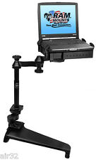 RAM No-Drill Laptop Mount for 2007-2014 Toyota Tundra Truck, RAM-VB-180-SW1