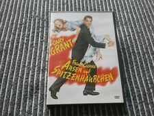 Arsen und Spitzenhäubchen, DVD, Cary Grant, Klassiker